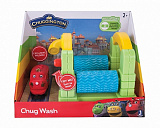 Игровой мини-набор Chuggington Мойка