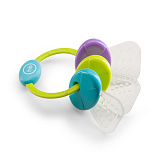 Прорезыватель Happy Baby Teether Keys, Blue